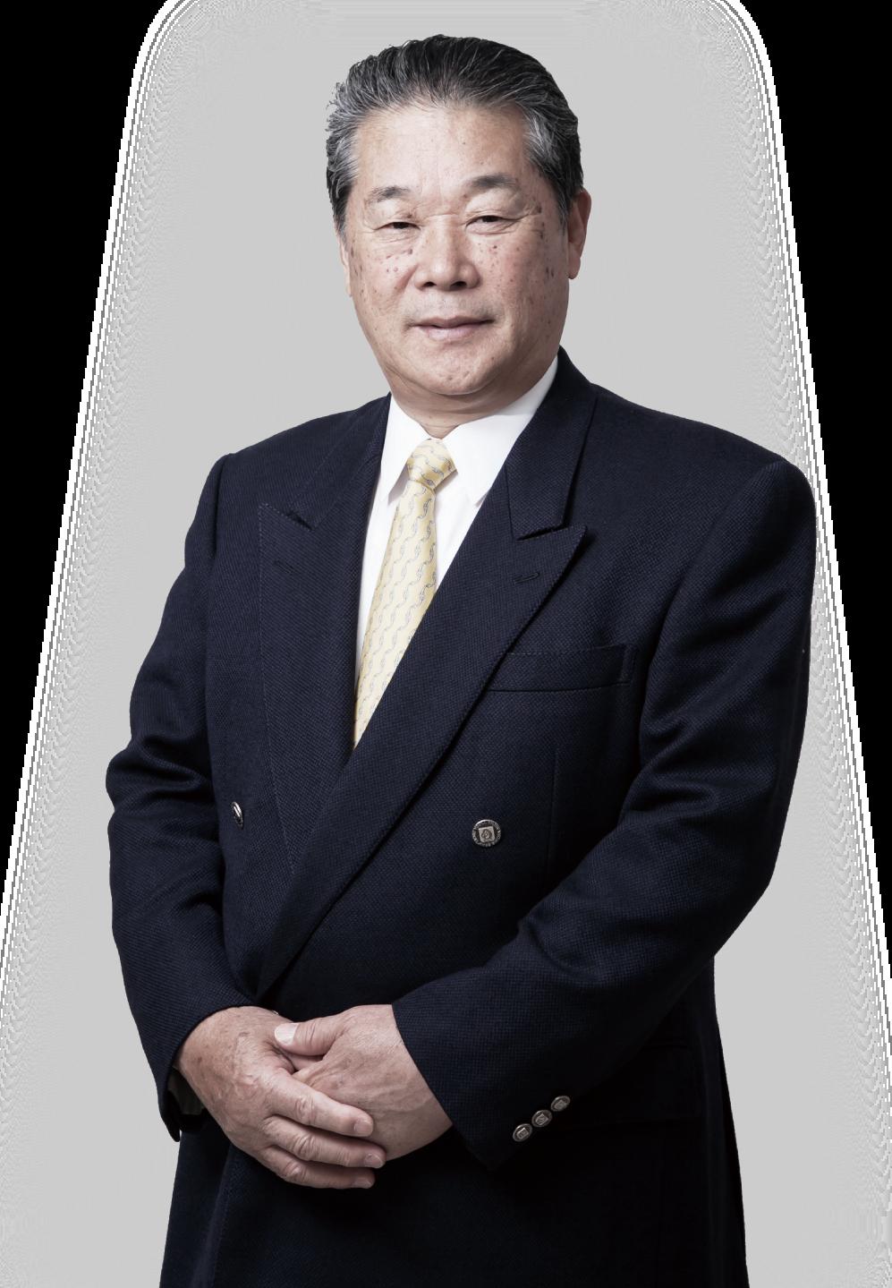 代表取締役社長 菊地 等